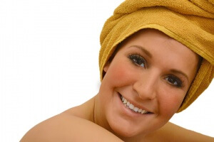 No Poo: Mytí vlasů bez šamponu