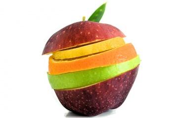 Ovocné kyseliny ve vlasové kosmetice