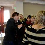 Školení svatebních a společenských účesů a workshop líčení 2017