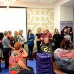Workshop SALERM & JOSÉ ANTONIO LOPEZ středa 5. 10. 2016