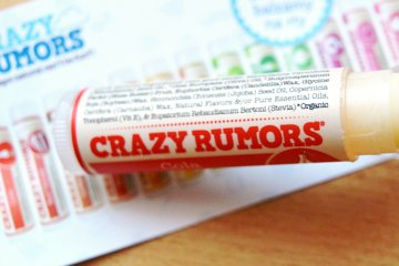 Balzám na rty Crazy Rumors