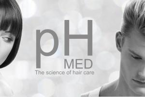 Cotril Professional pH Med: Léčba problémů vlasové pokožky