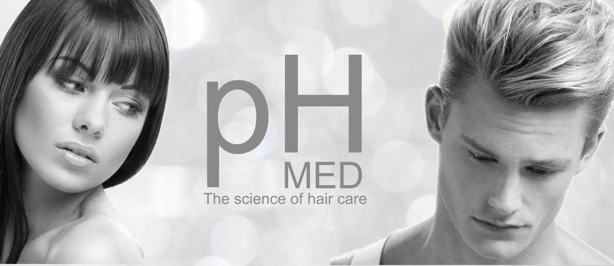 Cotril pH MED pro léčbu problémů vlasové pokožky
