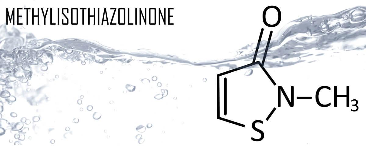 Methylisothiazolinone (MI nebo MIT)