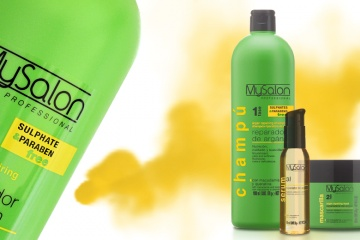 MySalon Professional Argan