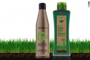 Salerm šampóny na mastné vlasy