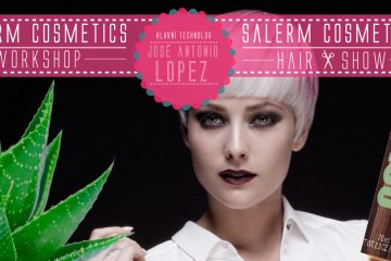Workshop & Hair Show Salerm Cosmetics 2016
