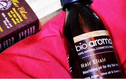 Hair Elixír