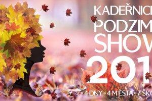 Podzimní kadeřnická show 2016