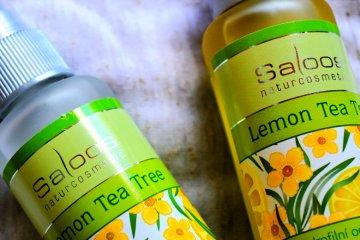 Zázračný Tea Tree olej