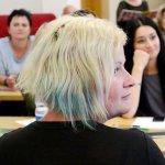 Vlasová proměna modelky Ivany pod dohledem Pavlíny Kapri