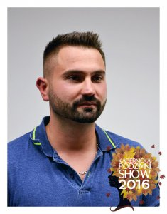 Kadeřnická podzimní show 2016