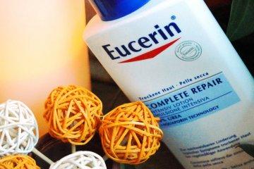Eucerin Complete Repair tělové mléko