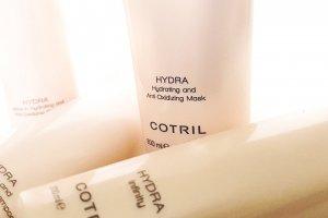 Cotril Creative Walk HYDRA