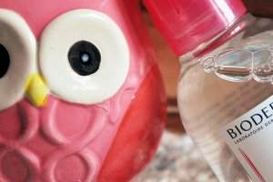 Micelární voda Bioderma Sensibio H2O