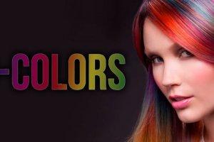Salerm HD Colors
