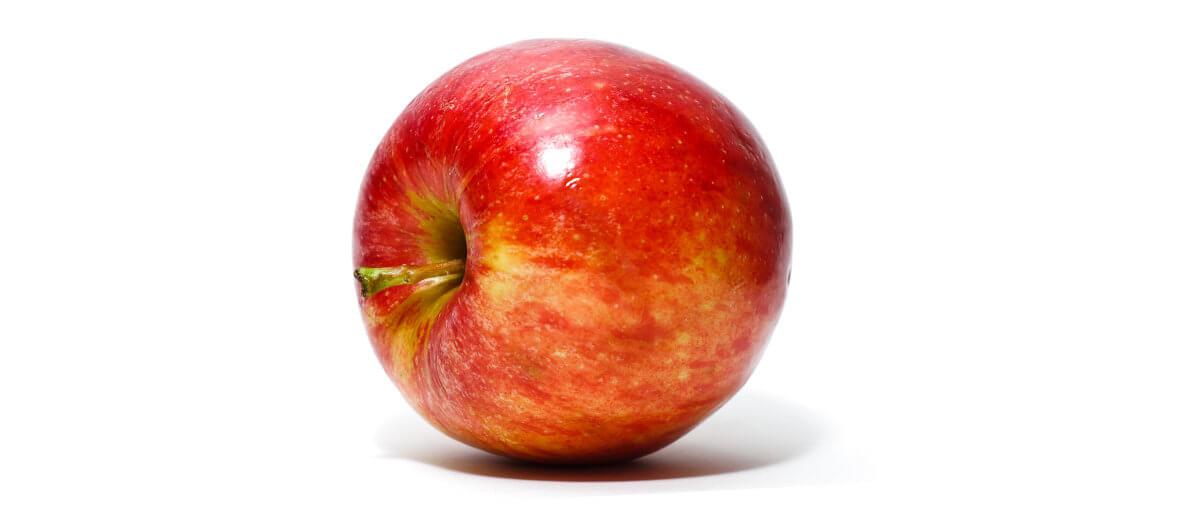 Jablečný ocet pro oplach vlasů