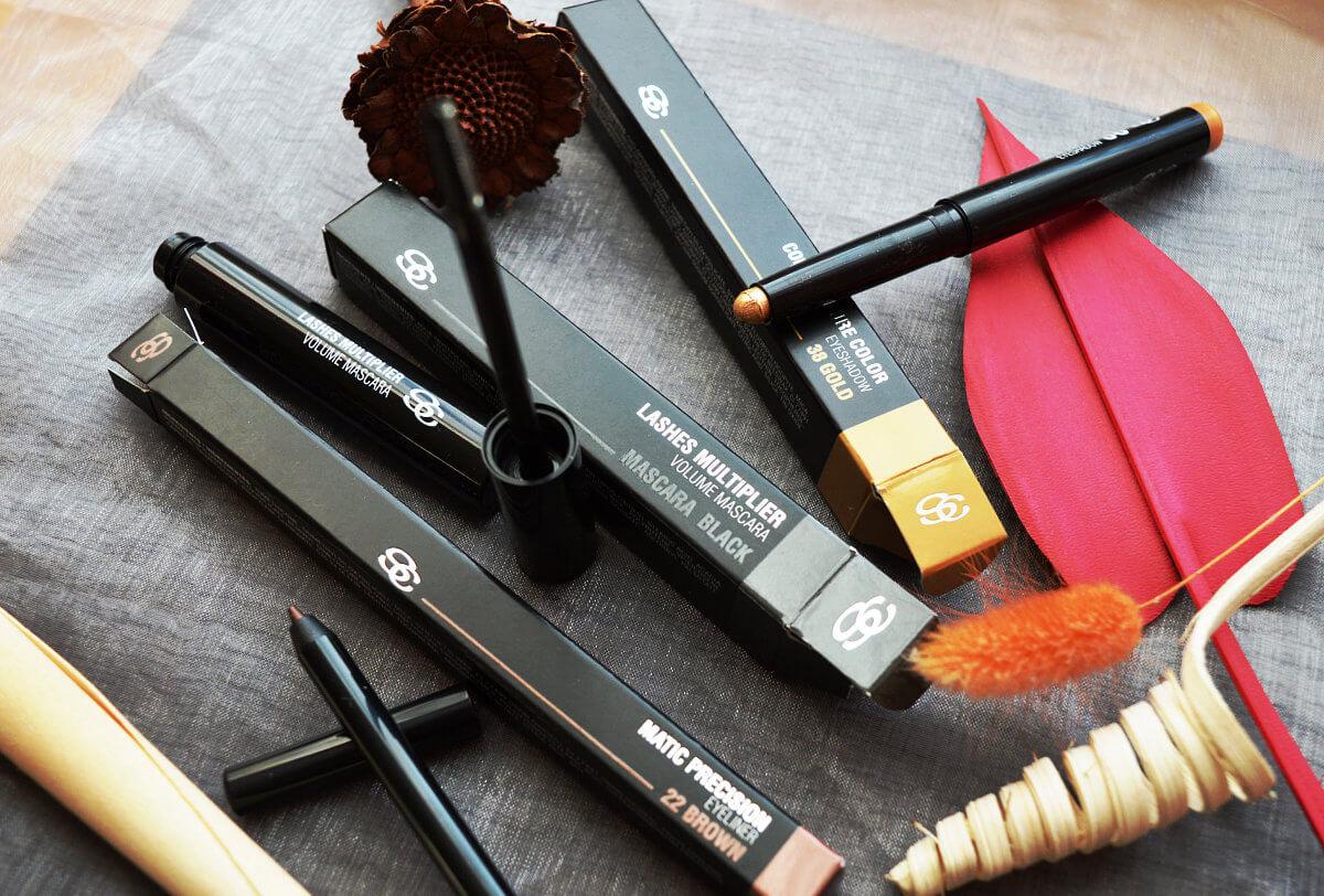 Dekorativní kosmetika Salerm Cosmetics