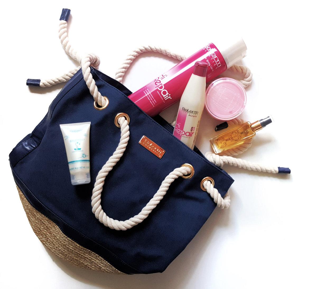 Červnová soutěž o kosmetiku se Salerm Cosmetics