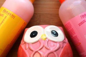 Salerm Pomegranate šampón a balzám