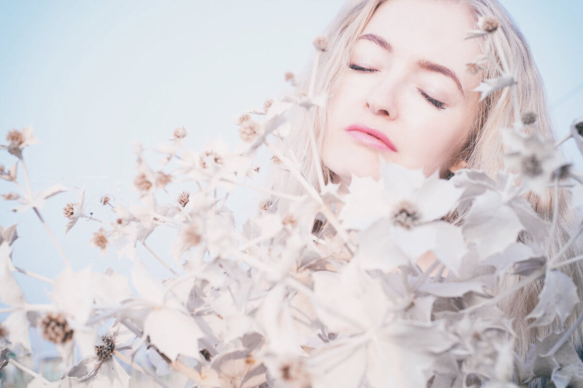 Podzimní péče o vlasy