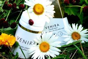 Venira: Doplněk stravy pro vlasy, nehty a pokožku