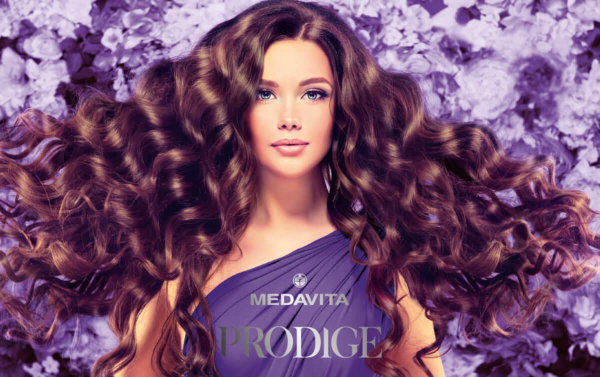 MedaVita Prodige: Znovuzrození vlasů