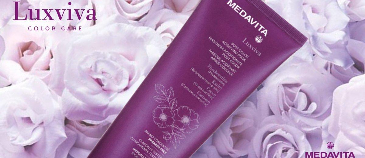 MedaVita Luxviva Care