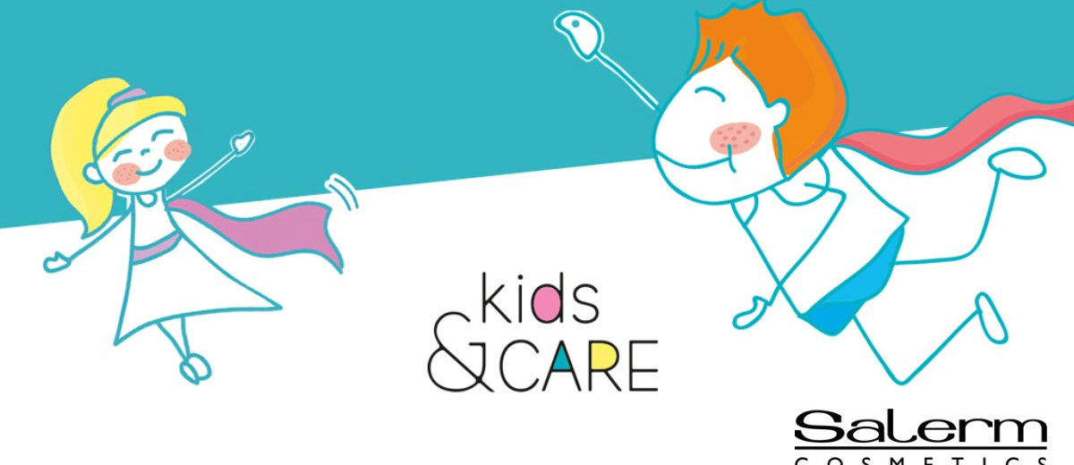 Salerm Cosmetics Kids and Care