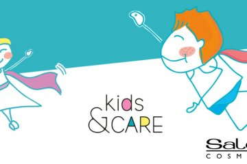 Salerm Cosmetics Kids and Care