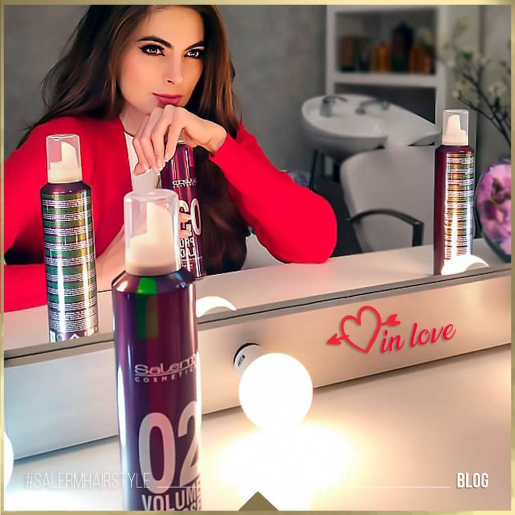 Miss Universe Mexico & Salerm Cosmetics Pro.Line