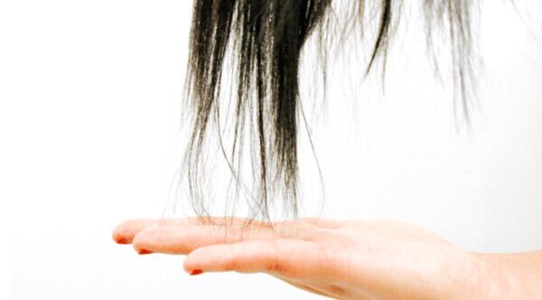 Jemné a řídké vlasy bez objemu