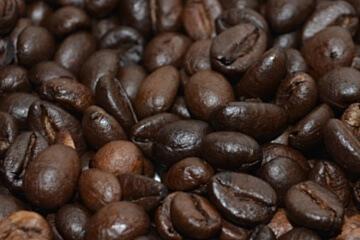 Péče o vlasy a káva