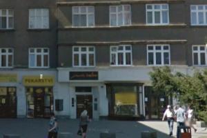 MI's Salon Ostrava