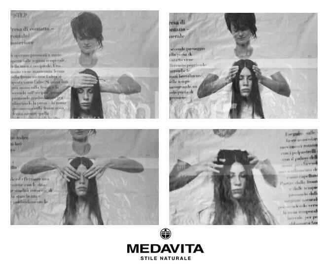 MedaVita: Školení rituálů pro vlasovou pokožku a vlasové délky
