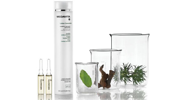 MedaVita Lotion Concentree - Přírodní kosmetika proti vypadávání vlasů