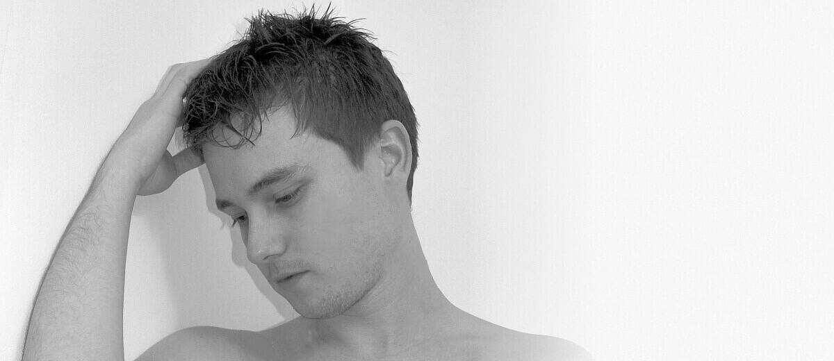 Vypadání vlasů u mužů