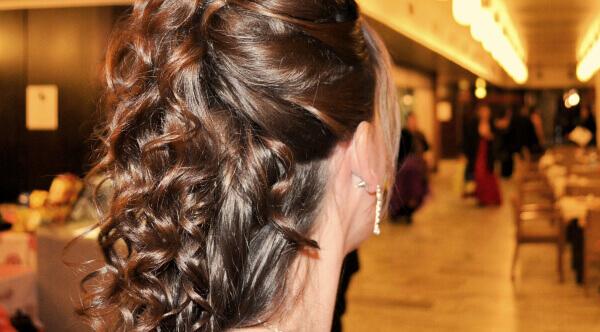 Péče o prodloužené vlasy