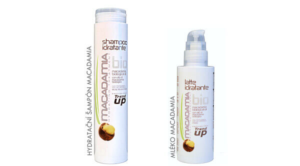 Trend Up Macadamia