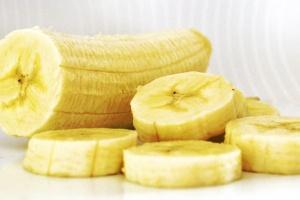 DIY Banánová maska na vlasy
