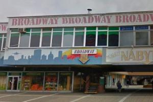Kadeřnictví Broadway