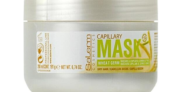 Recenze: Maska na vlasy s obilnými klíčky pšenice