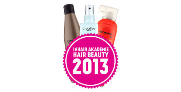 Inhair Akademie Hair Beauty Awards 2013