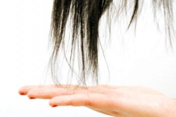 Styling jemných a řídkých vlasů