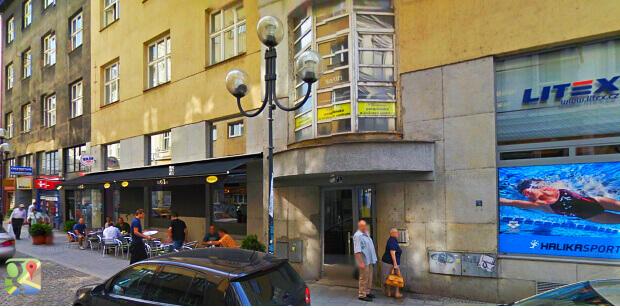 Salon K-Mystik Ostrava