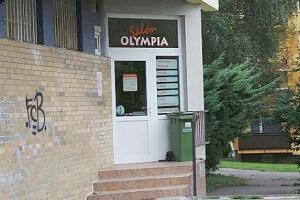 Salón Olympia Ostrava