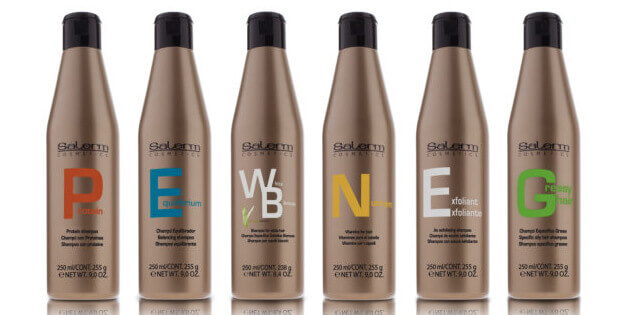 8 věcí, které jste o šampónech neveděli
