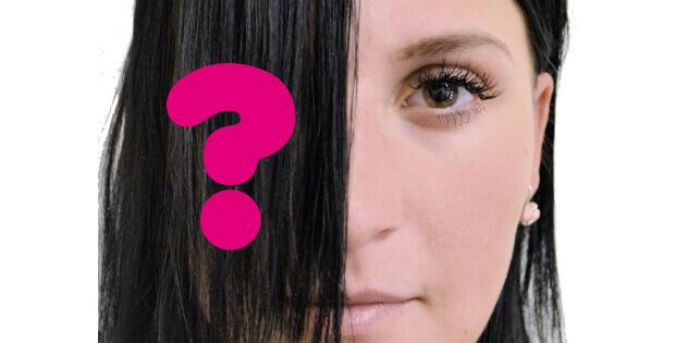 Nákup správné vlasové kosmetiky