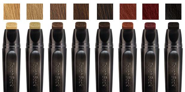 Vlasový korektor TouchBack Hair Marker