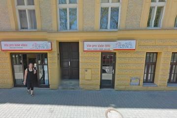 Kadeřnický salón Triangl Ostrava